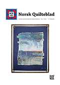 Norsk Quilteblad.'