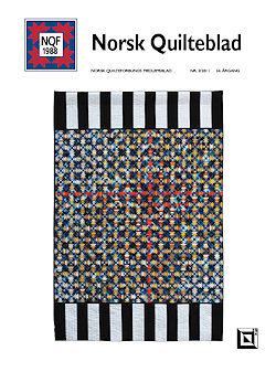 Norsk Quilteblad nummer 2-2011