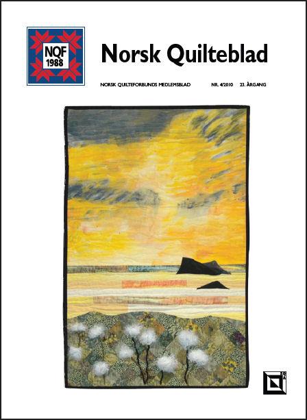 Norsk Quilteblad 4-2010