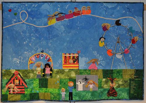 Vinnere av barnekonkurransen 2011