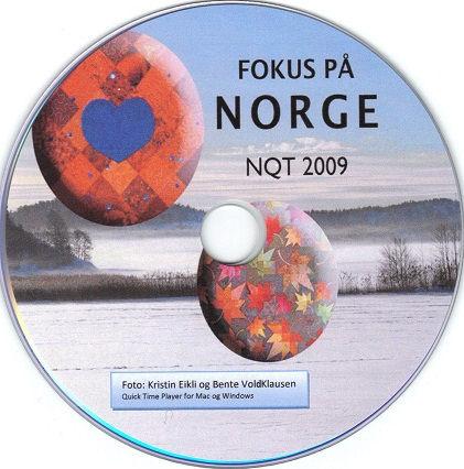 Fokus på Norge DVD