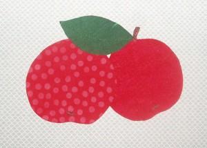 Kurs 8. Tutti Frutti; en fruktsalat - Anne-Marie Wolff