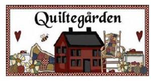Beste butikkstand 2012: Quiltegården