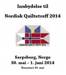 Nordisk Quiltetreff (NQT)
