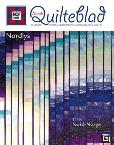 Norsk Quilteblad, nr. 4, 2014